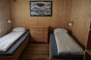 Room in Holmvik Brygge